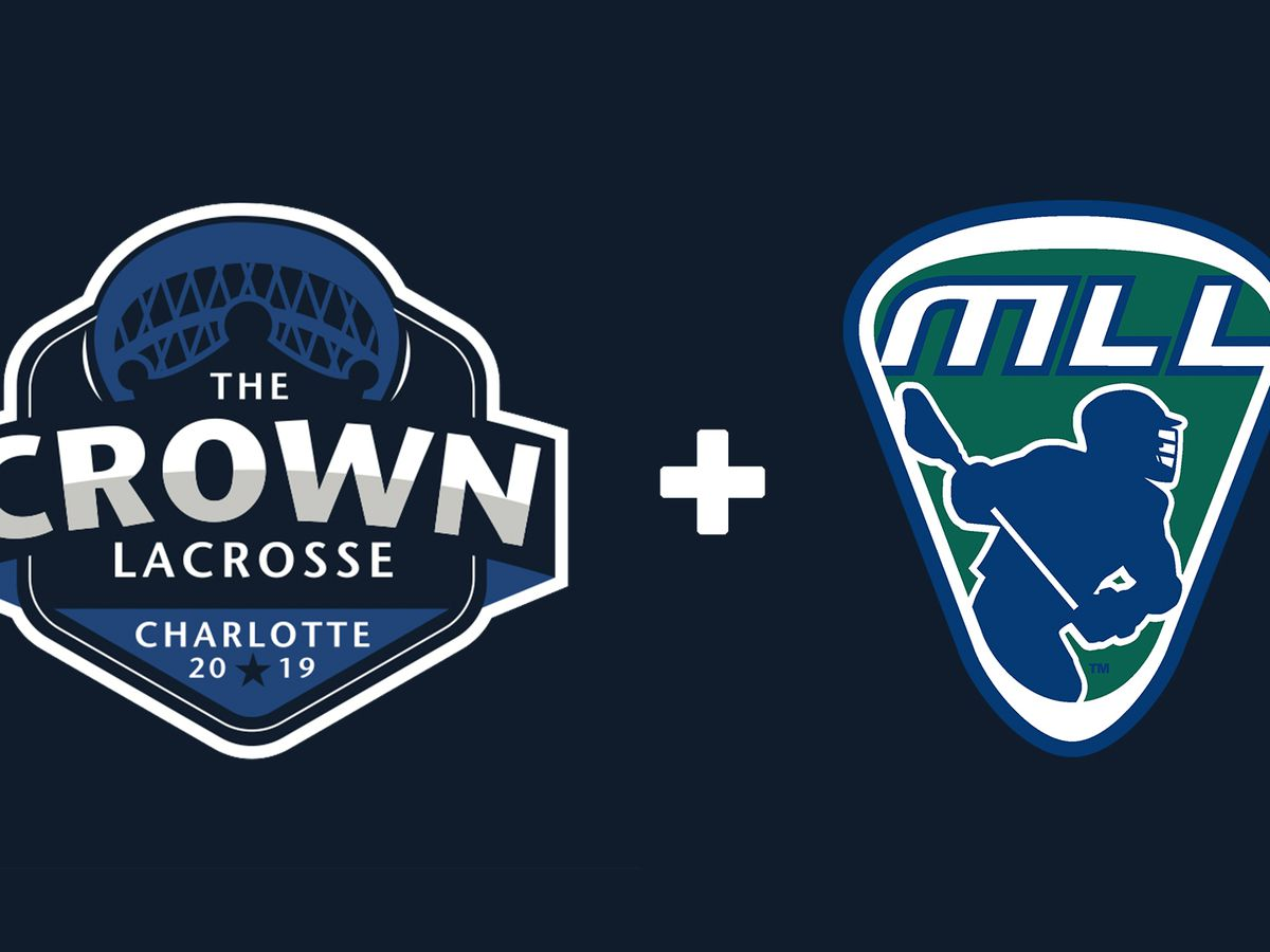 The Crown Lacrosse Classic announces partnership with Major League Lacrosse