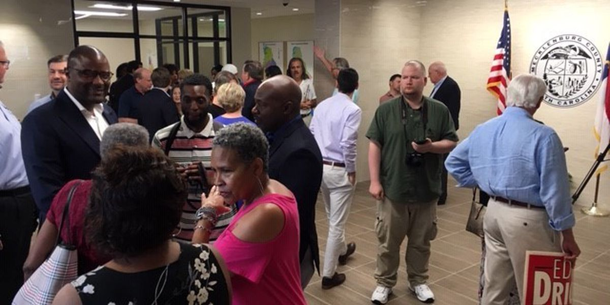 First day of candidate filing draws political newcomers in Mecklenburg County