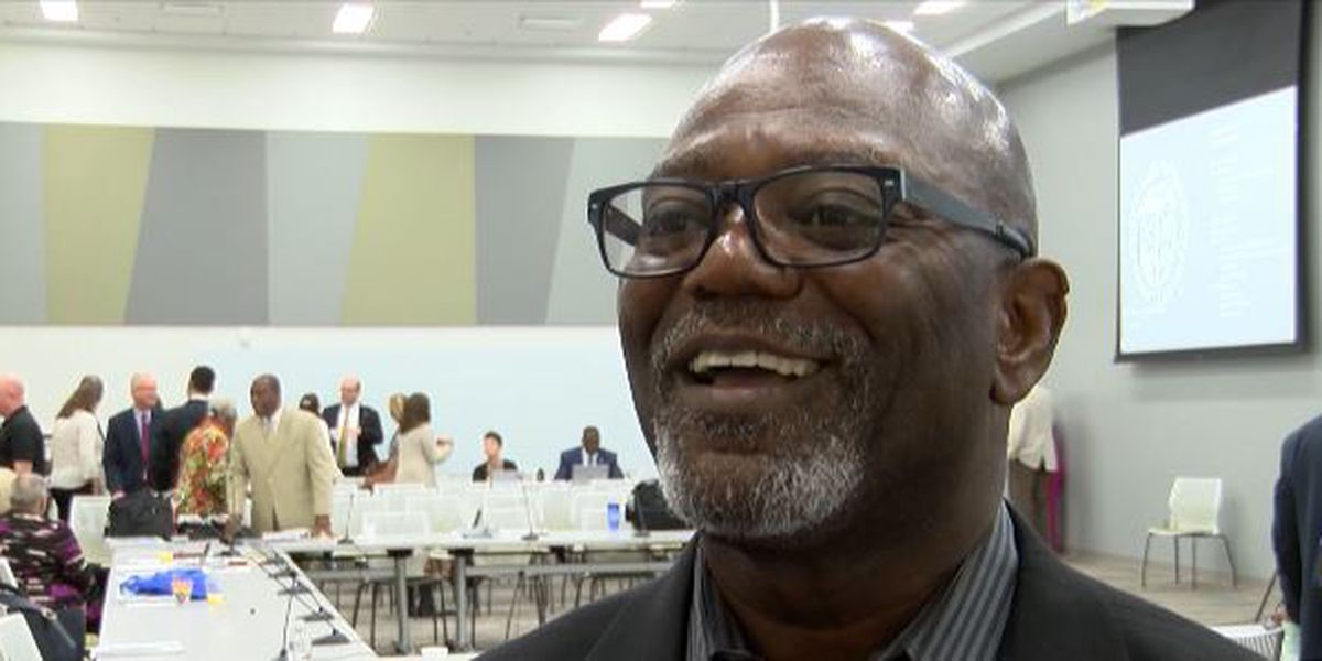 Meck BOCC Chairman touts transparency, then declines to answer questions on budget