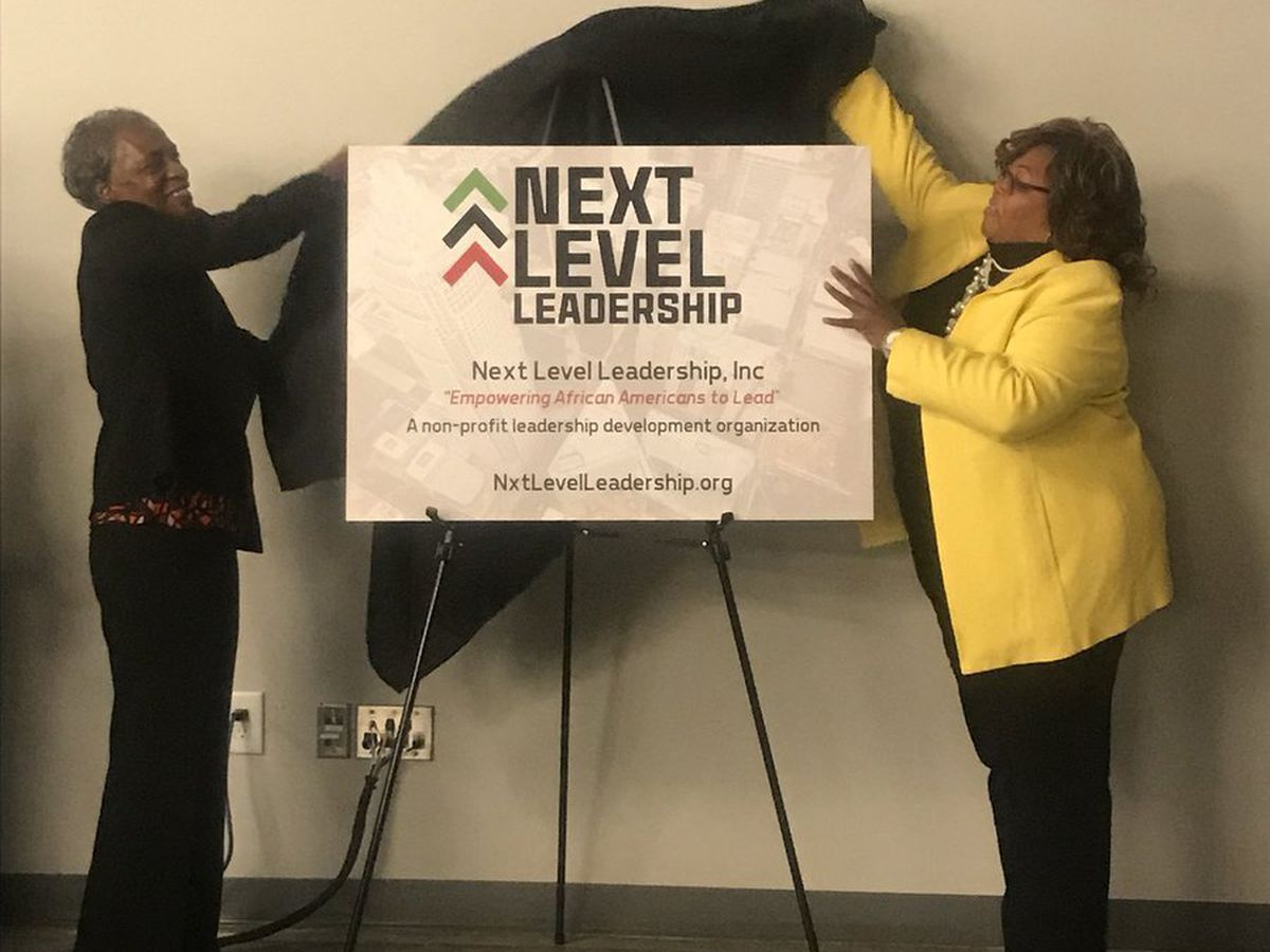 Next Level Leadership Organization aims to develop future Black leaders