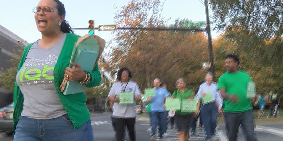 Group calls for easier re-entry for released offenders with uptown march