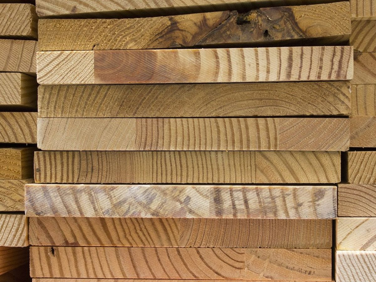 Good Question: Why is lumber becoming so expensive?