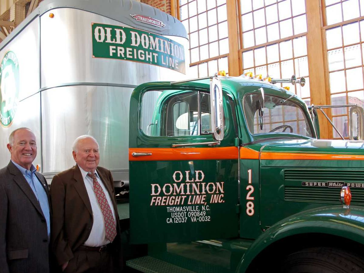 NC Transportation Museum purchases building for expansion