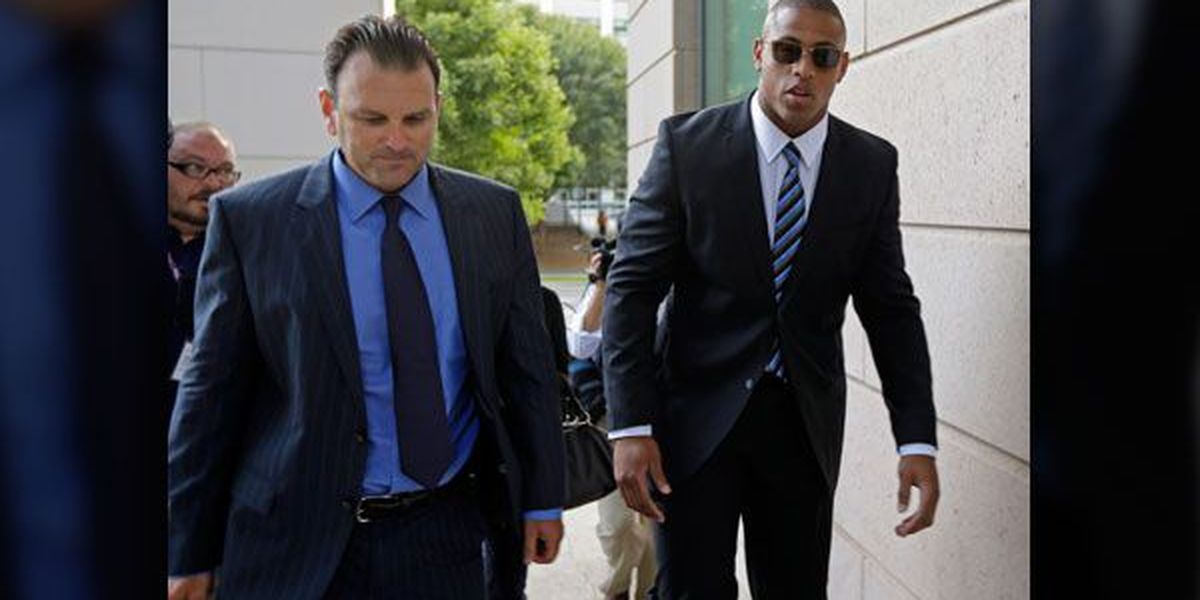 Greg Hardy defense team has one benefit in court, the written word