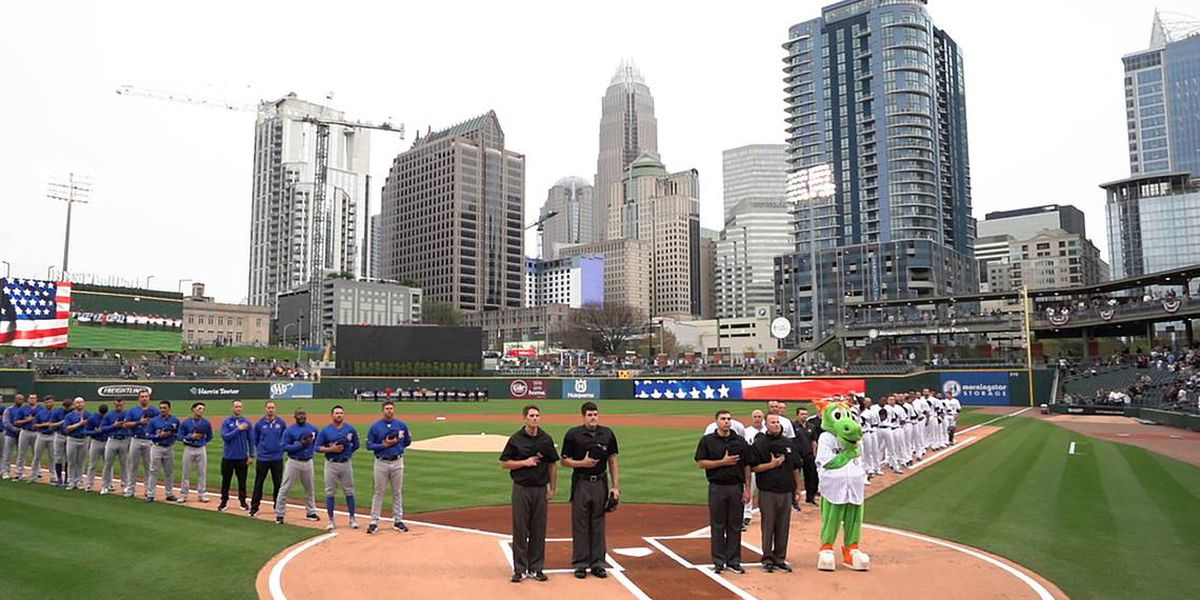 Charlotte Knights to host 2020 ACC baseball tournament