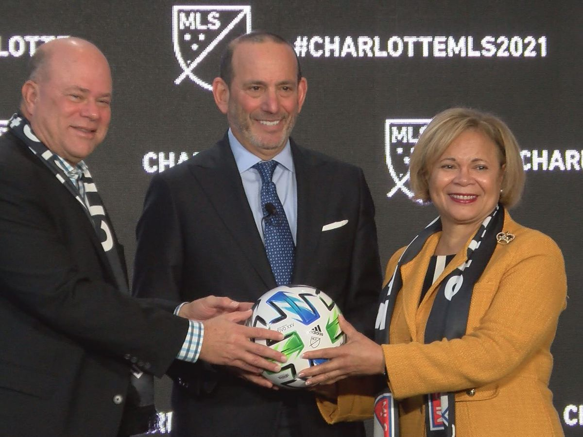 Negotiations over MLS deal set to begin, still questions over finances for other projects
