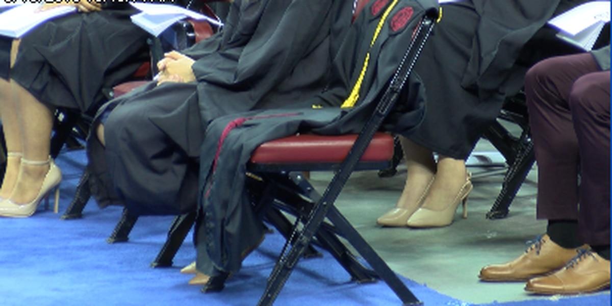 'Her spot is there:' Slain UofSC student Samantha Josephson receives posthumous degree