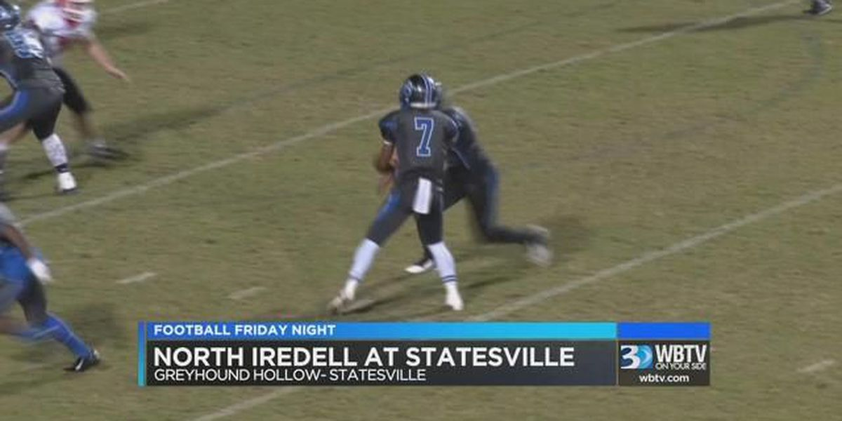 North Iredell at Statesville