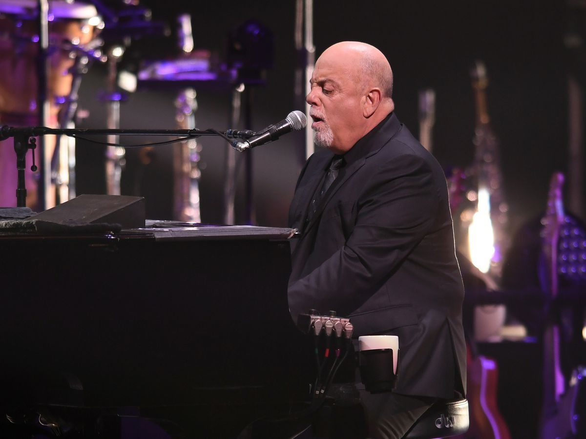 Billy Joel concert at Bank of America Stadium rescheduled again to 2022