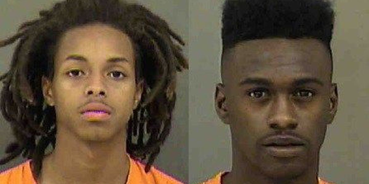 Teens facing multiple charges in south Charlotte, Huntersville burglaries