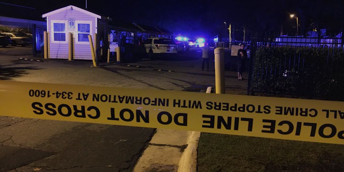 Man killed, officers involved in northeast Charlotte shooting identified