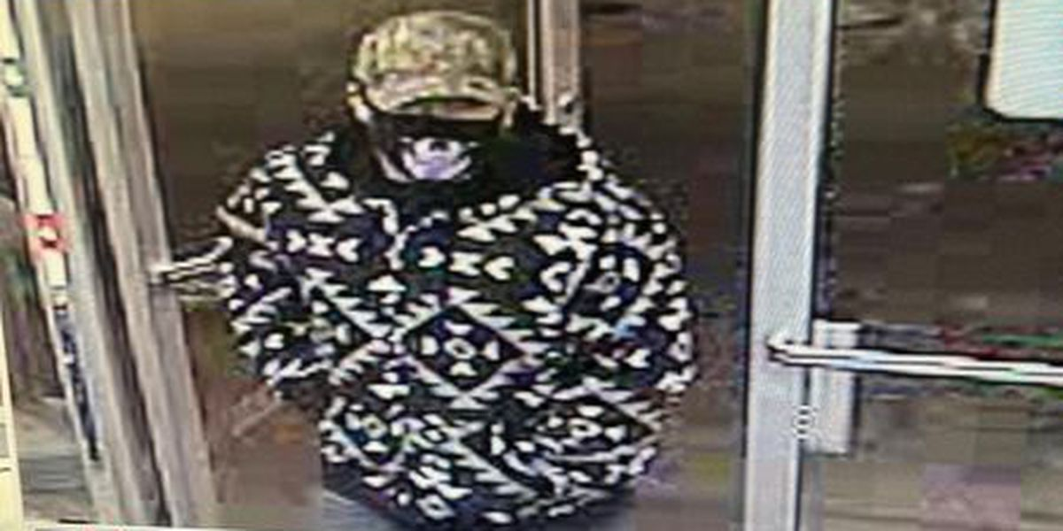 Police investigating robbery at Salisbury convenience store