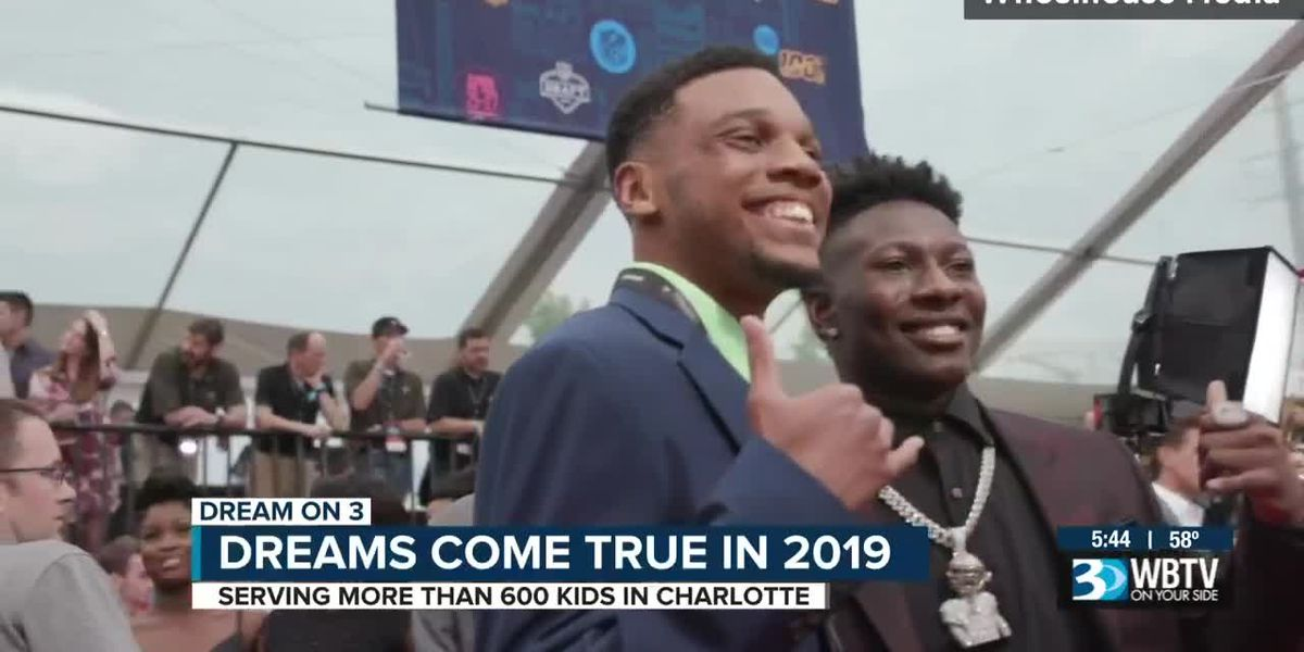 A look back at Dream On 3's 2019