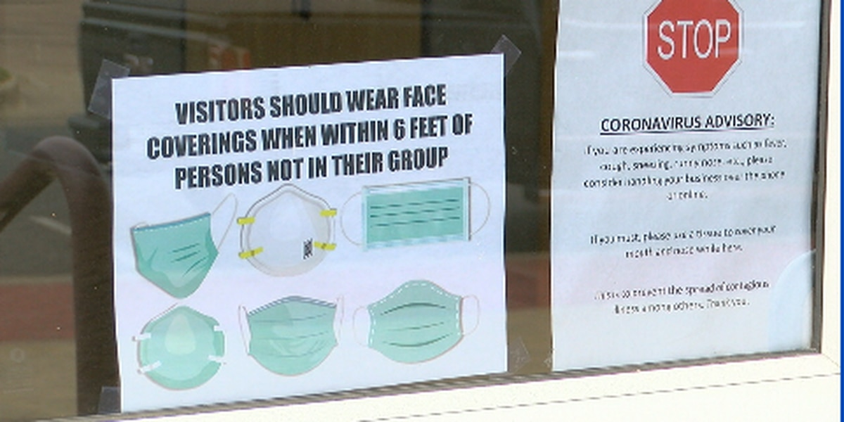 Fort Mill passes ordinance that requires face masks to be worn in public