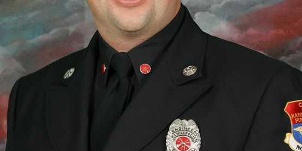 Kannapolis firefighters honored at banquet