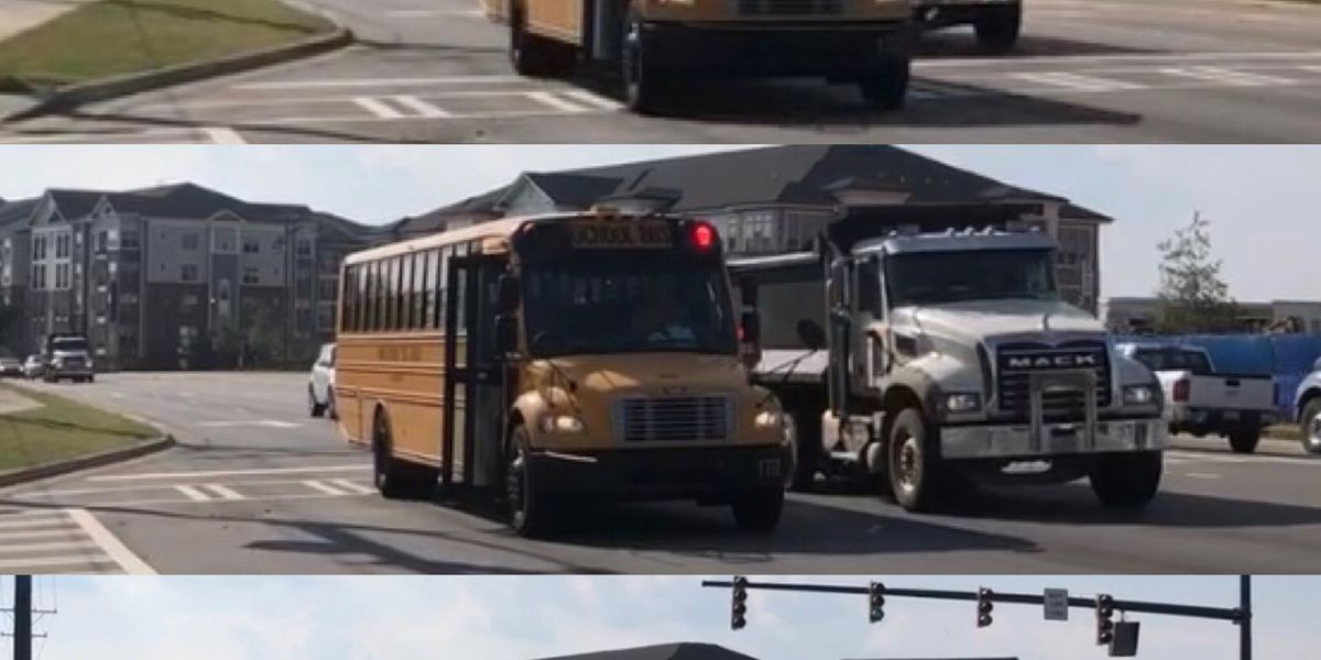 CMS parent starts petition, pushes district to change 'unsafe bus stop'