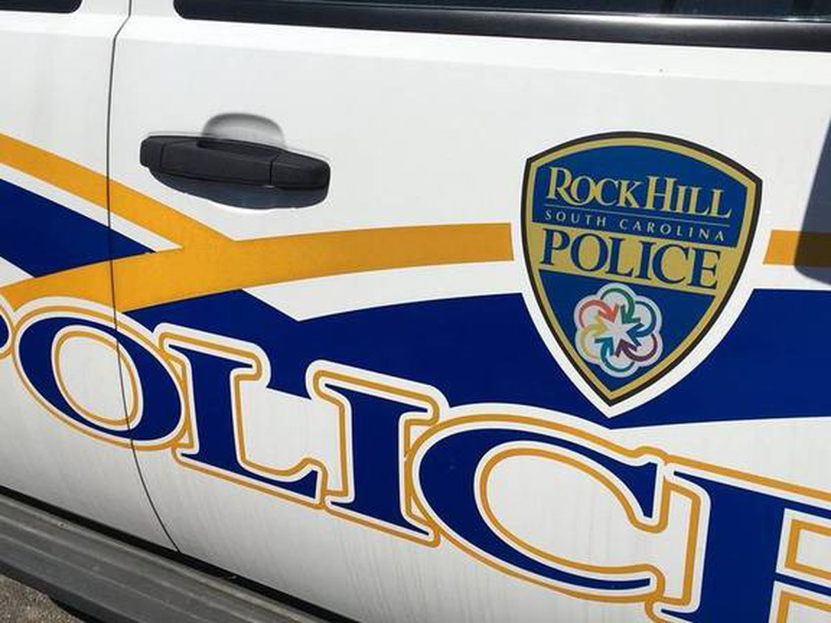 Two shot outside home in Rock Hill