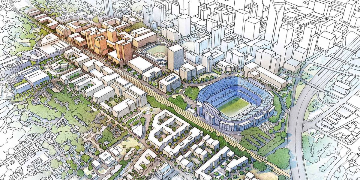 City leaders focus on uptown development, transportation ahead of MLS changes