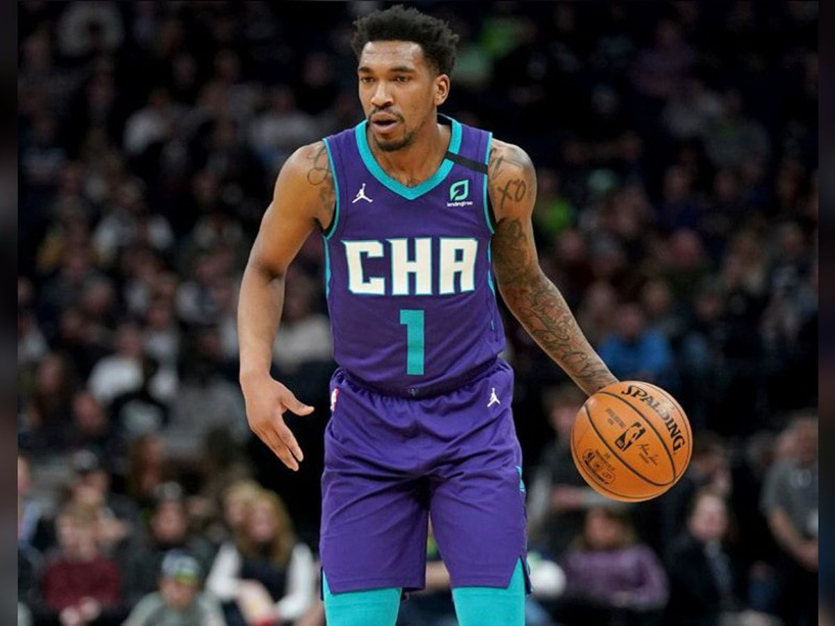 Charlotte Hornets guard Malik Monk tests positive for COVID-19