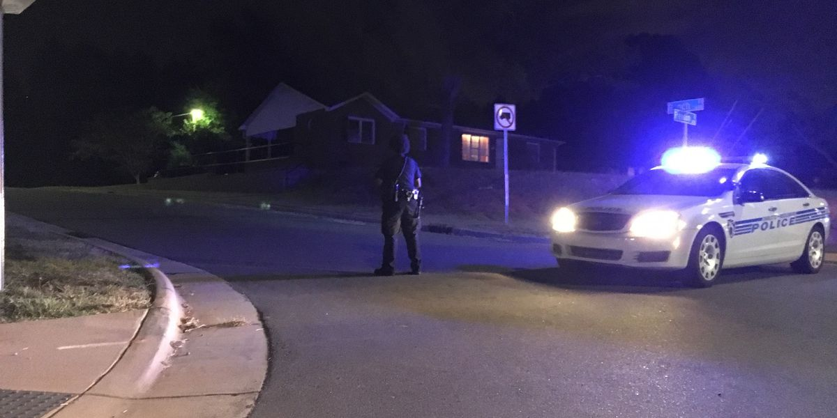 Man accused of shooting at delivery driver's car in west Charlotte