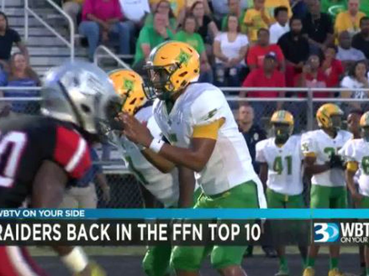 FFN Top 10 for Week 14