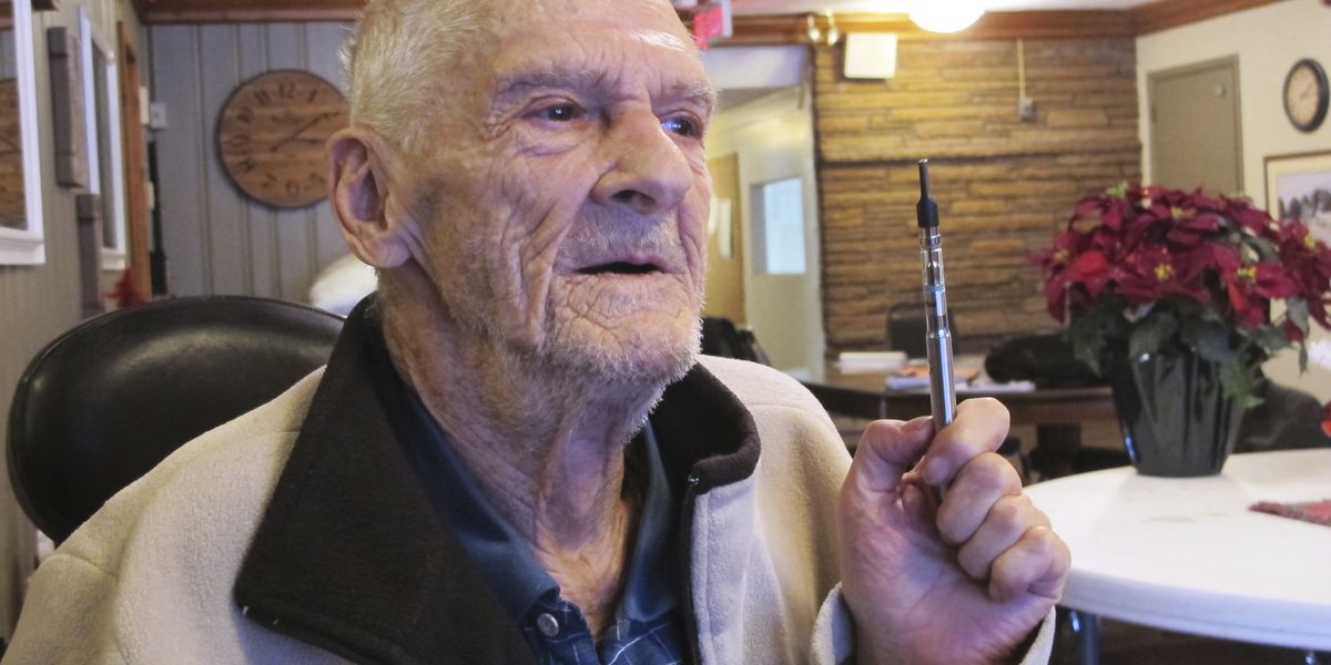 Elderly man evicted over medical marijuana hits another snag