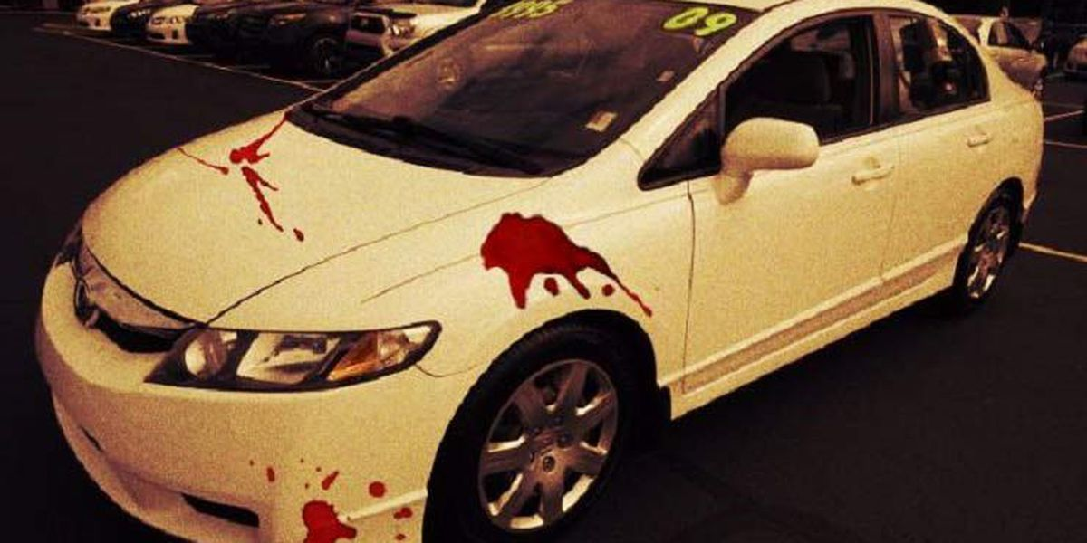 See the haunting sights of SCarowinds in a Charlotte used car!