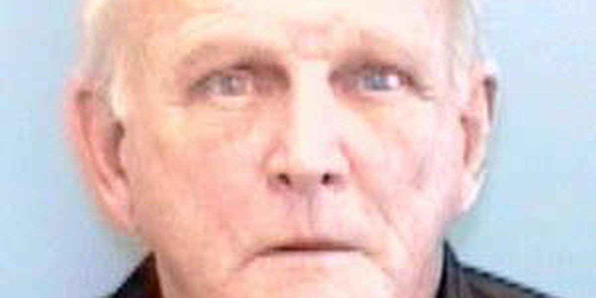 Silver Alert issued for missing Alexander Co. man