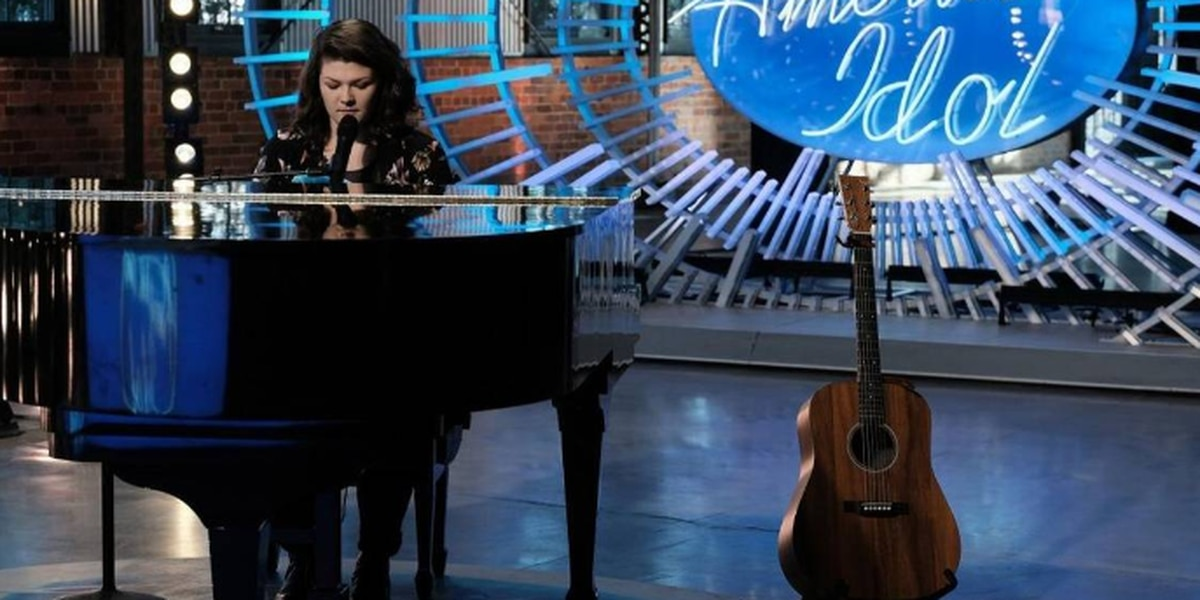 Mooresville teen shines in 'American Idol' debut. How much farther will she make it?