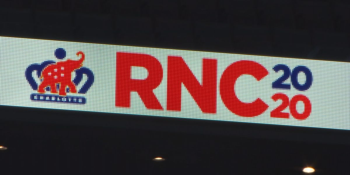 RNC organizers say they are months ahead of schedule, discuss security and what to expect