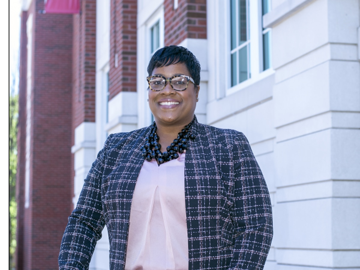 Chantel Thompson named Human Resources Director in Concord