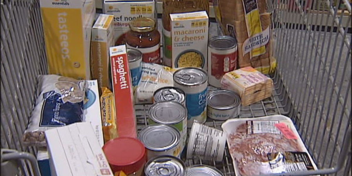NC issues February SNAP benefits early due to government shutdown