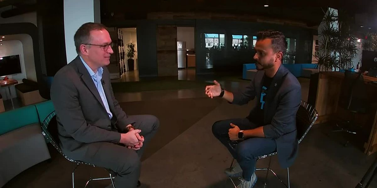 WEB EXTRA: Abhi Mehta discusses upcoming 'Idea Festival' in Charlotte