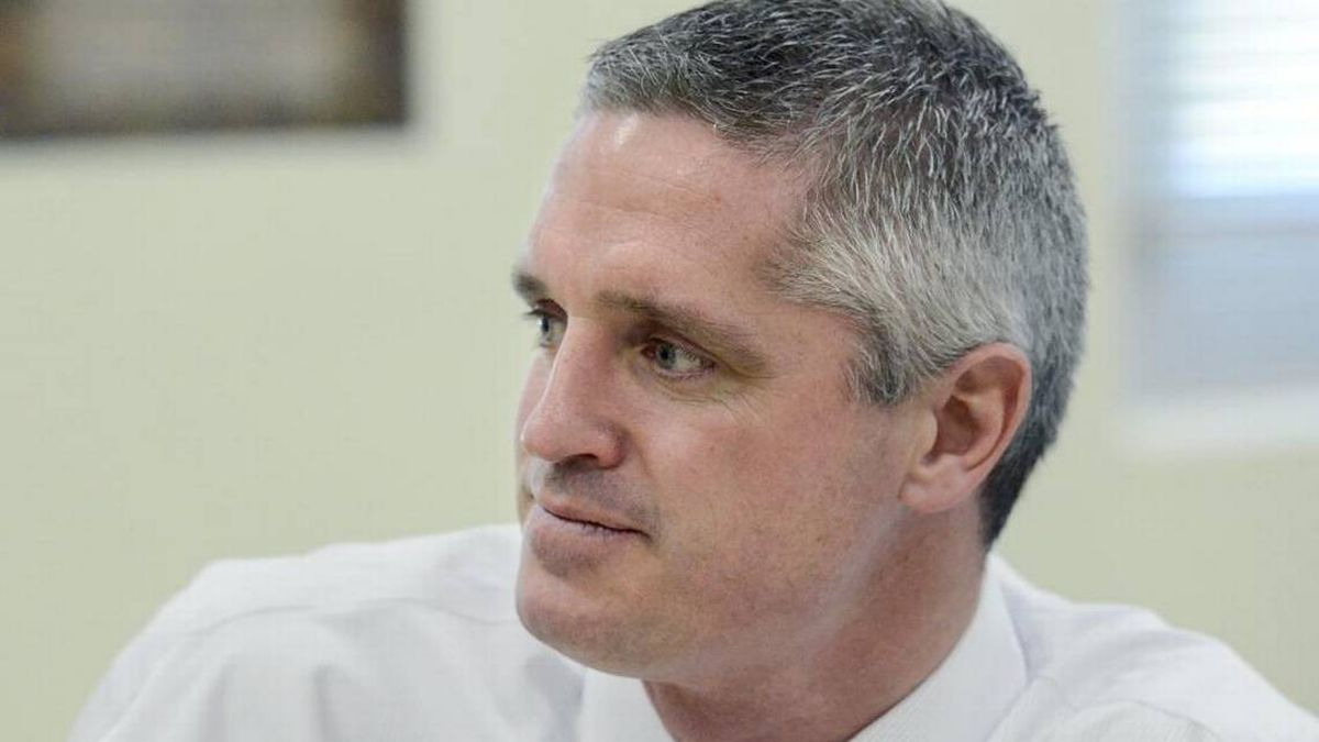 Ardrey Kell principal, suspended over accusations tied to racism, reassigned from school