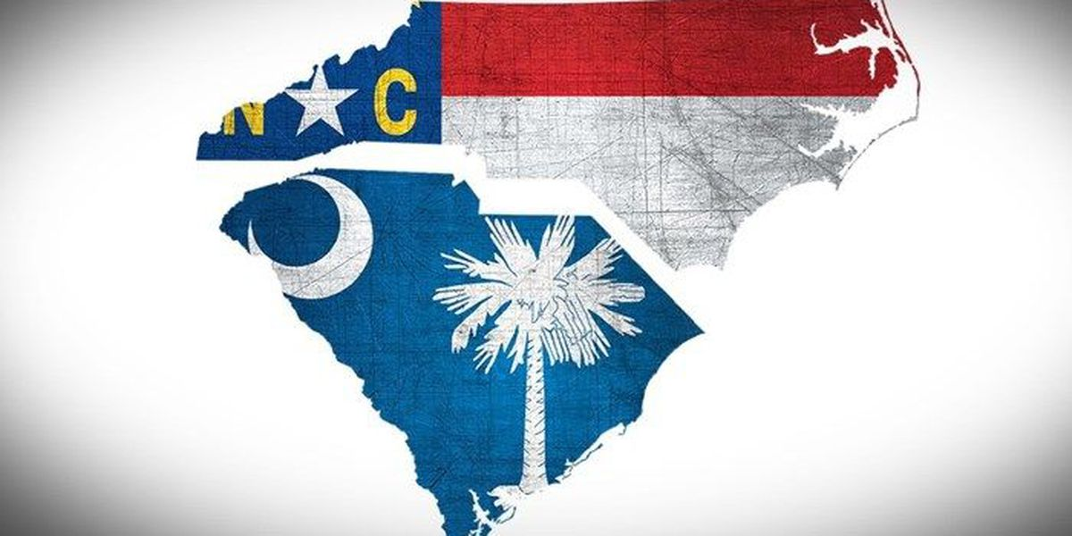Data shows how polite all 50 U.S. states are. Here's how the Carolinas did