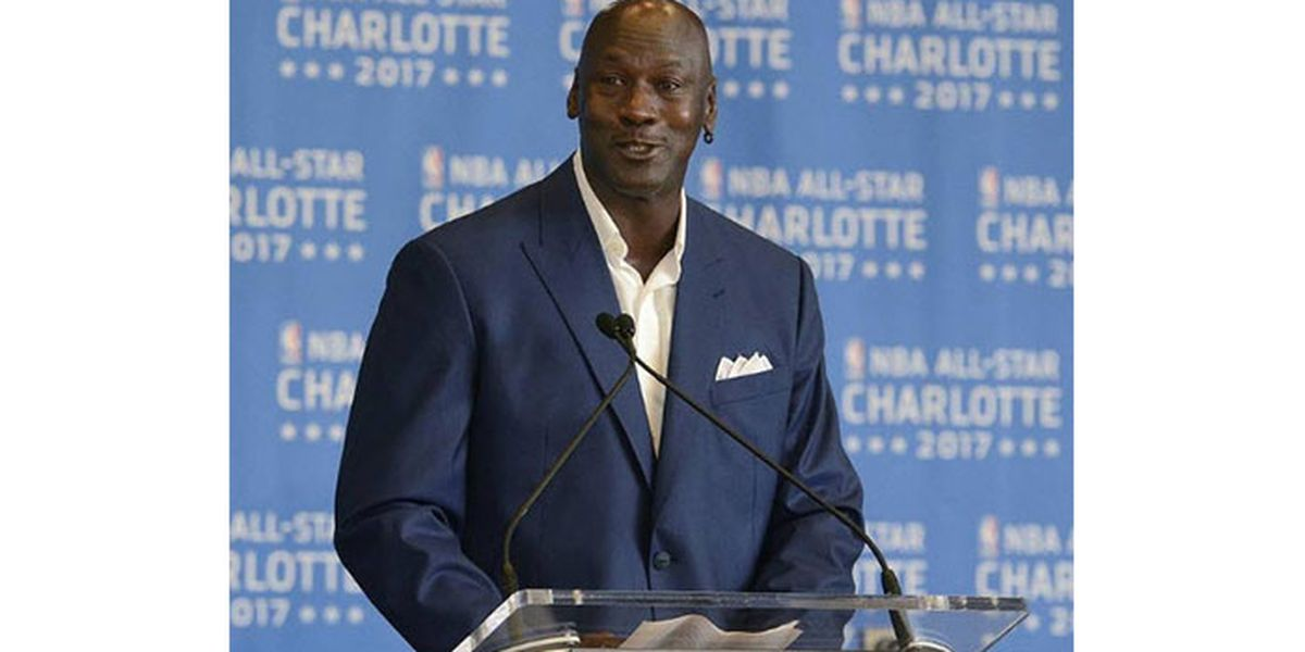 Here's how to get tickets for NBA All-Star weekend events in Charlotte
