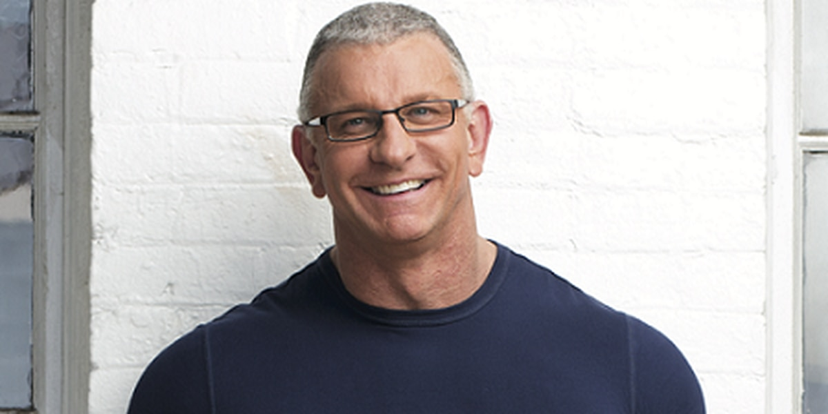 Chef Robert Irvine named Grand Marshal for Coca-Cola 600