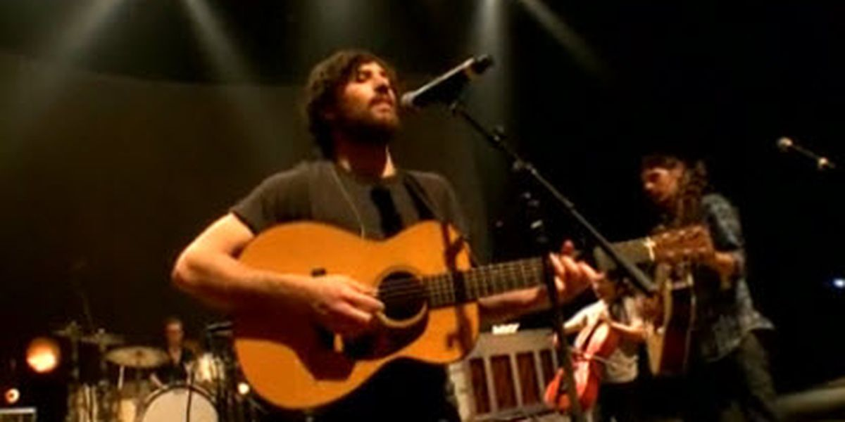 Avett Brothers, Future Islands to play Florence benefit concert