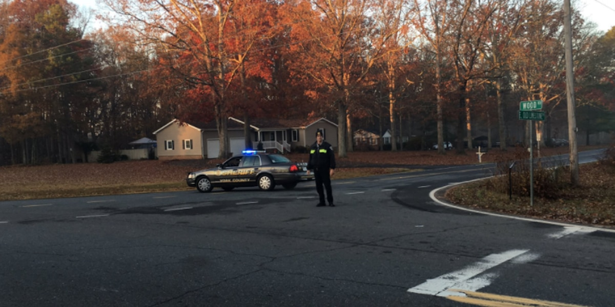 Solicitor: No charges to be filed against York Co deputy who shot, killed man during call