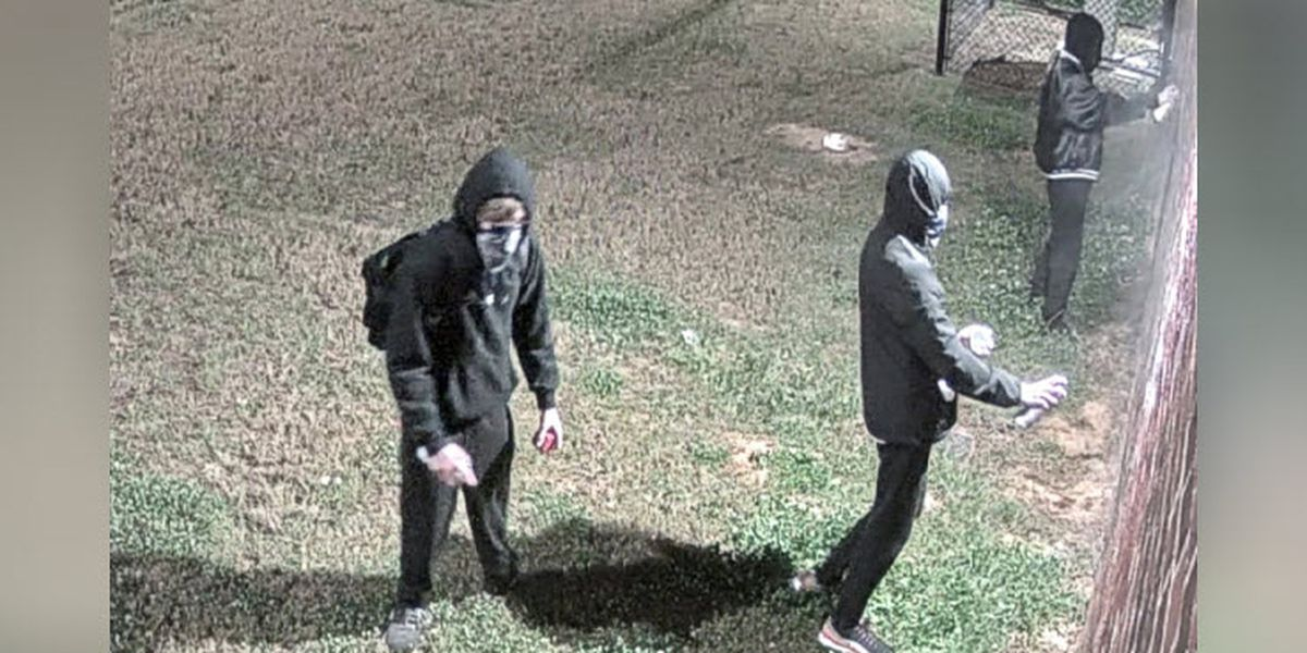 $500 reward offered after school in Fort Mill vandalized, fires set