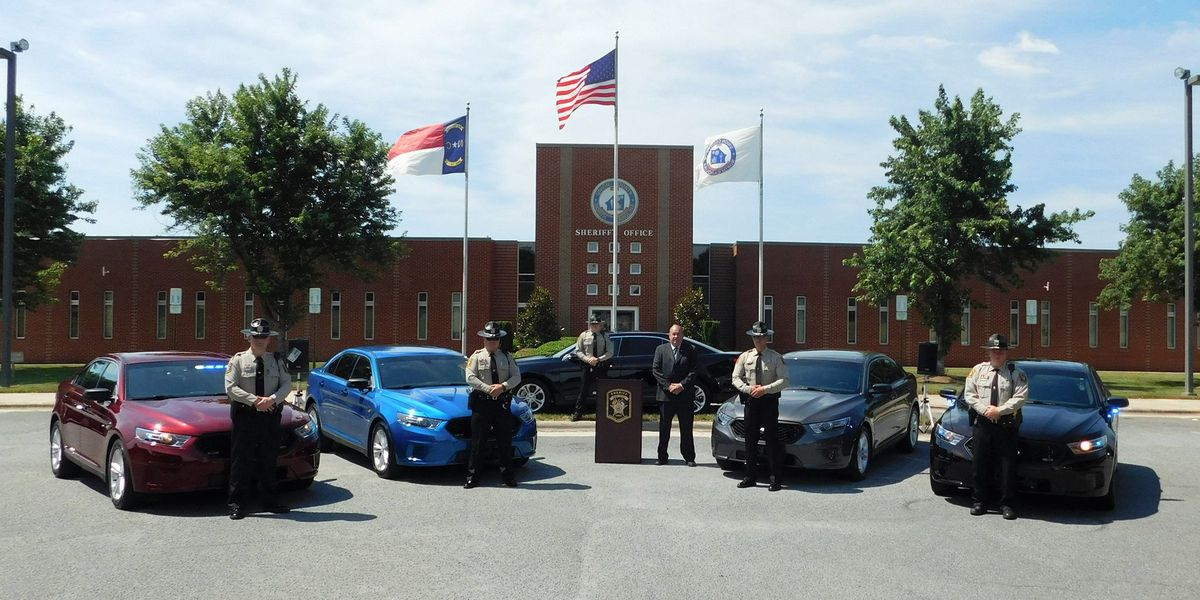 Elite Traffic Unit in Union County reaches 1,000 DWI charges