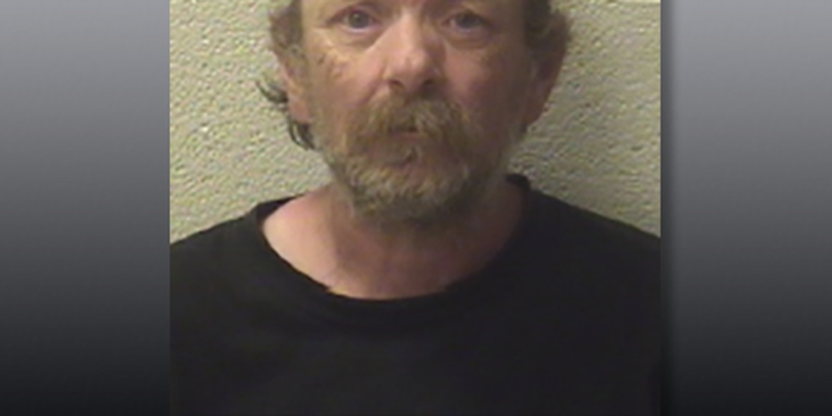 Deputies: Alexander Co man wanted for failing to register as sex offender