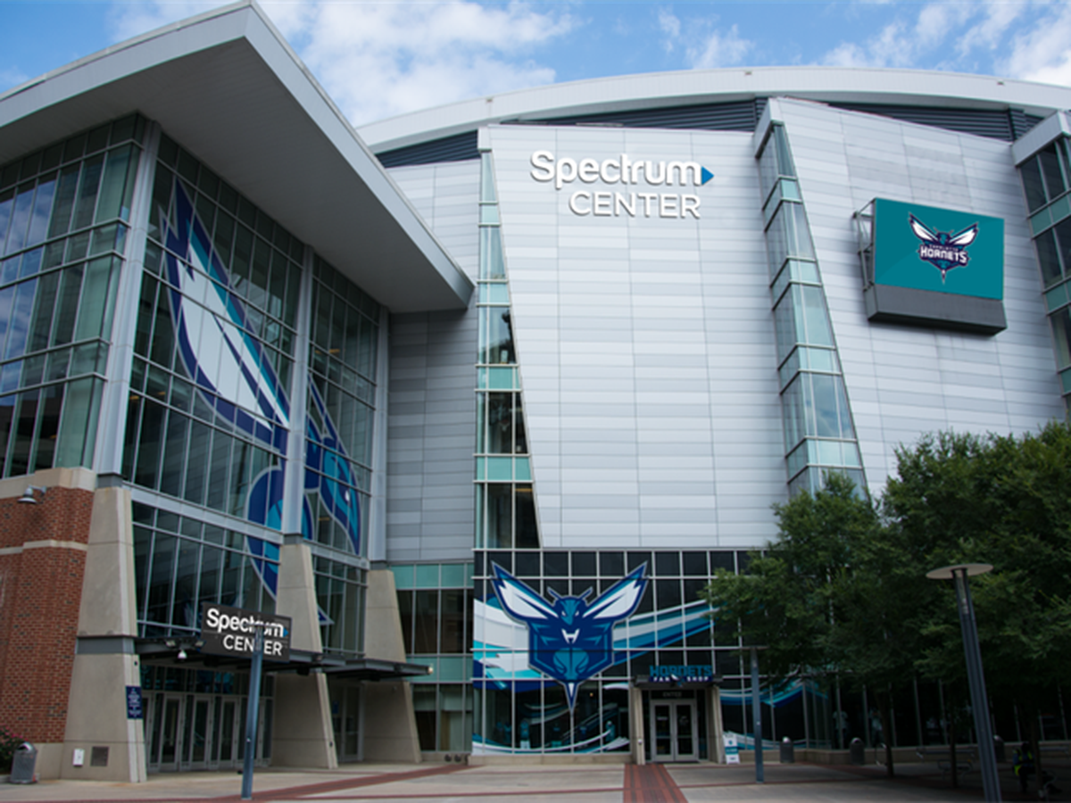 'We cannot wait': Charlotte Hornets to allow fans into Spectrum Center at 15 percent capacity