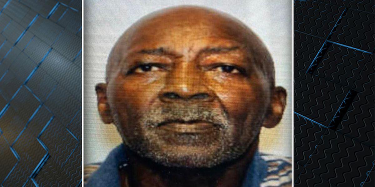 Deputies find missing Charleston Co. man, take him to hospital