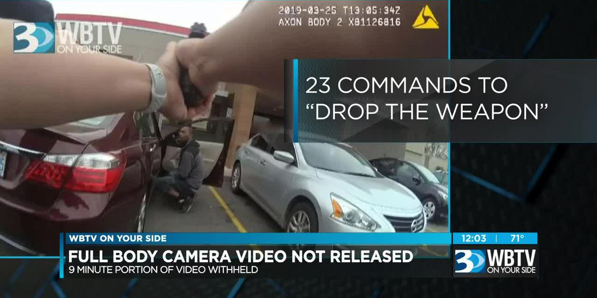Council members shown additional body-cam video from deadly officer-involved shooting