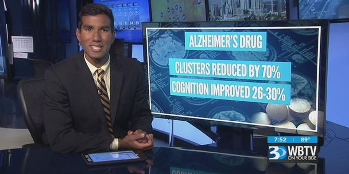 New research uncovers breakthrough for treating Alzheimer's