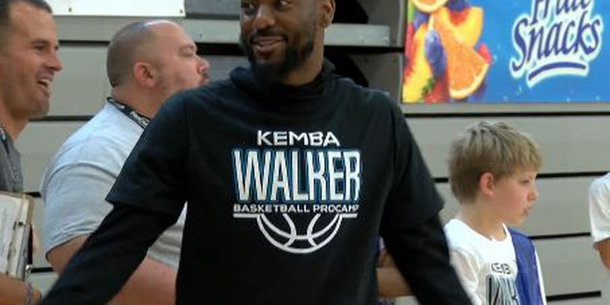 Kemba Walker's basketball future in Charlotte still up in the air