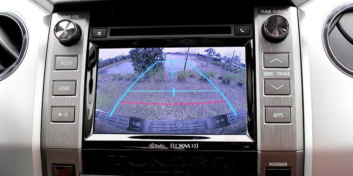 Learn how to use your backup camera like a pro!