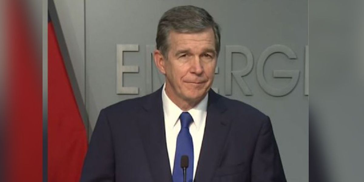 Gov. Cooper: N.C. Phase 3 reopening 'paused' again two weeks before Thanksgiving holiday