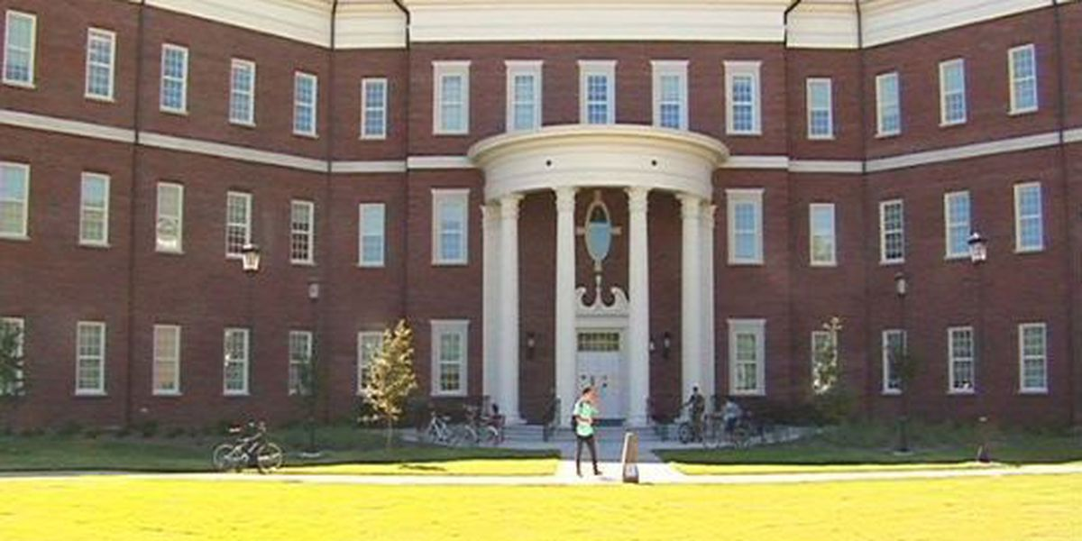 UNC employees file a lawsuit against the University of North Carolina system